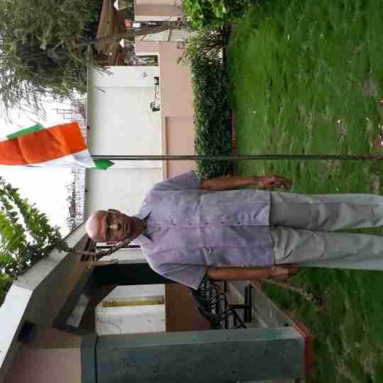 Dr. Sudama Lal Mittal's profile on Curofy