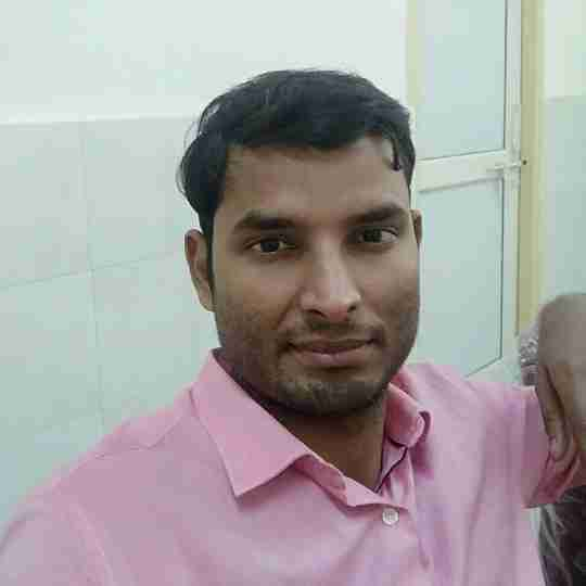 Dr. Uma Shankar Gupta's profile on Curofy