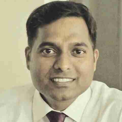 Dr. Kashinatha Shetty's profile on Curofy