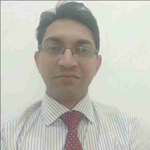 Dr. Ashish Jain's profile on Curofy