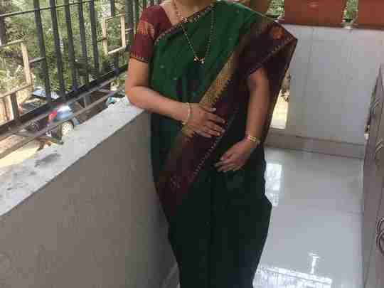 Dr. Anjali Deshpande's profile on Curofy