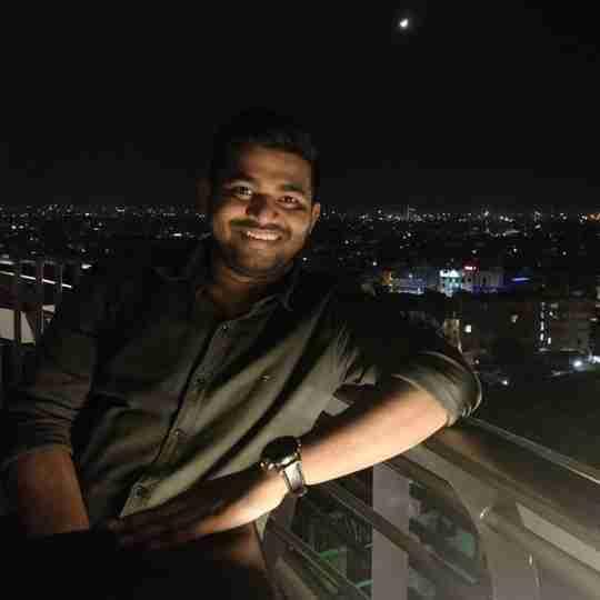 Dr. Shubhanshu Gaurav's profile on Curofy