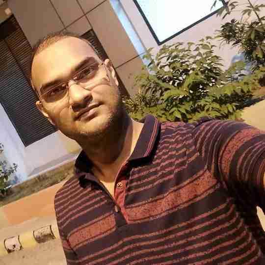 Dr. Amit Krishna's profile on Curofy