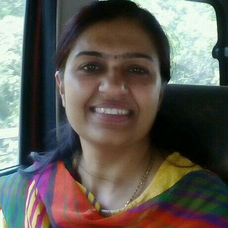 Dr. Indrayani Nitin Kulkarni's profile on Curofy