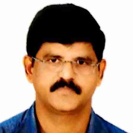 Dr. Raju Bosa's profile on Curofy