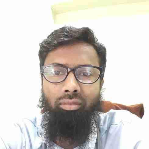 Dr. Sayyadanwar Sayyadqasim's profile on Curofy