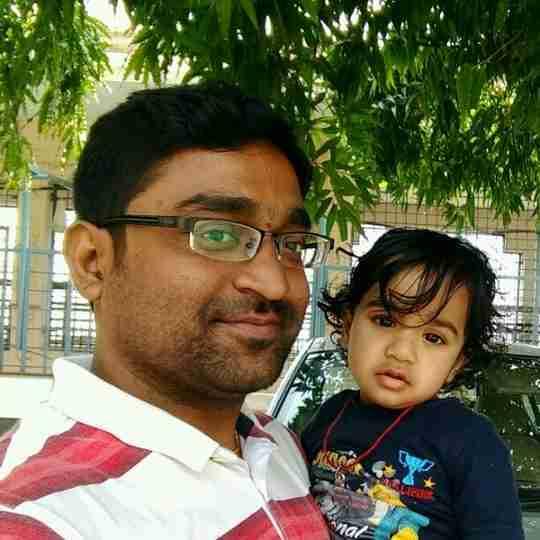 Dr. Naresh Odnala's profile on Curofy