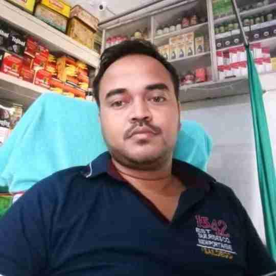 Dr. Sandip Sarkar's profile on Curofy