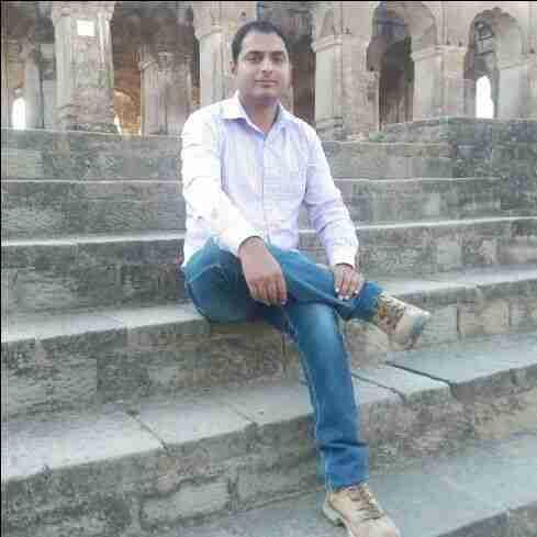 Dr. Dinesh Kaasav's profile on Curofy