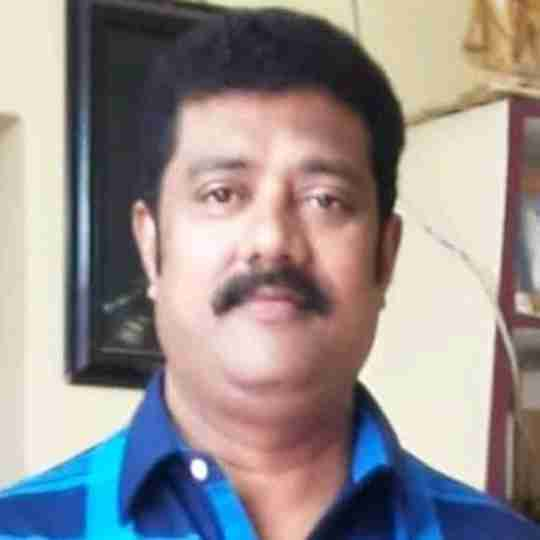 Drx. S. Venkat Sreenivas's profile on Curofy