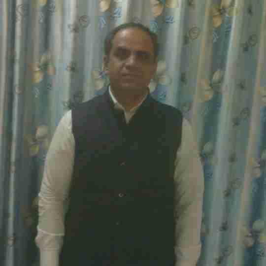 Dr. Navdeep Nagpal's profile on Curofy