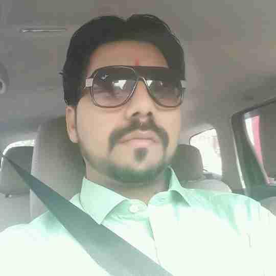 Ashish Pathak's profile on Curofy