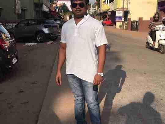 Dr. Chandra Sekhar's profile on Curofy