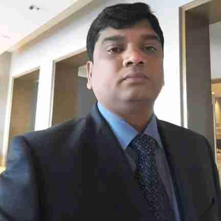 Dr. Raghavendra Harpanahalli's profile on Curofy