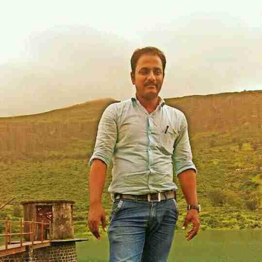 Dr. Mahesh Deshmukh's profile on Curofy