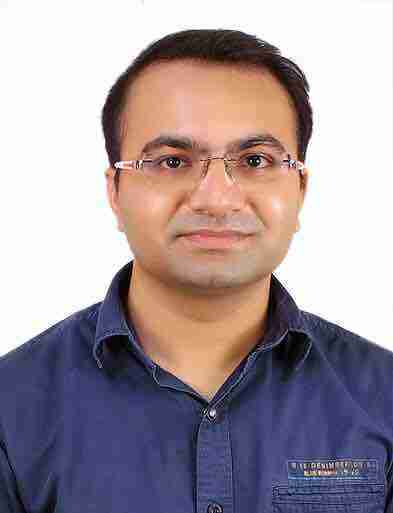 Dr. Maulik Makadia's profile on Curofy