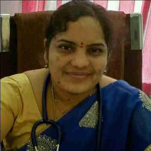 Dr. Varija Koormachalam's profile on Curofy