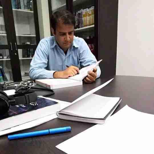 Dr. Umar Kabl's profile on Curofy