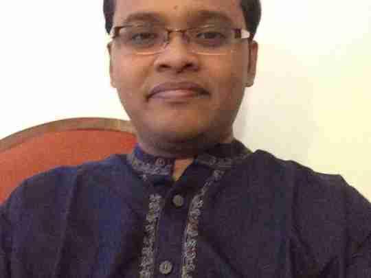 Dr. Chandan Kumar's profile on Curofy