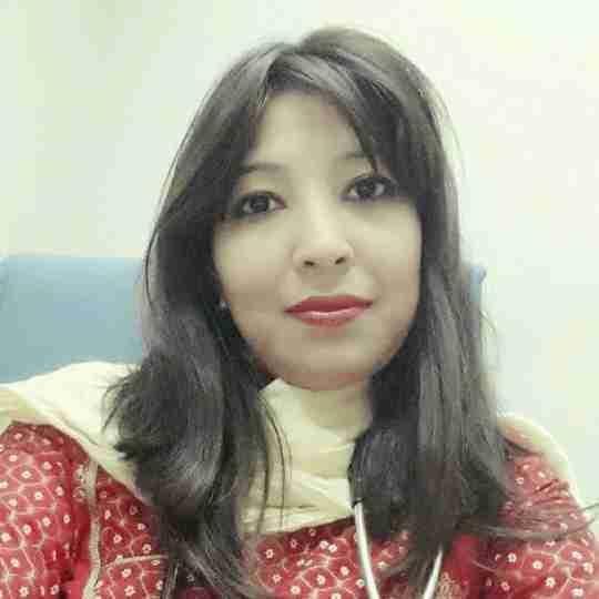 Dr. Manjeeta Nath Das's profile on Curofy