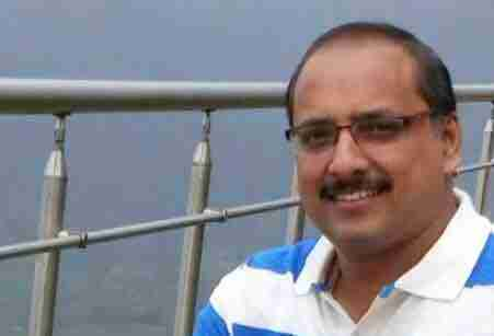 Dr. Rajeev G's profile on Curofy