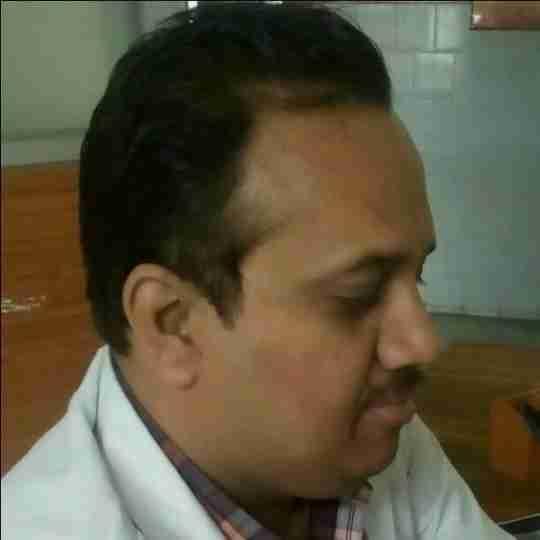 Dr. Rajesh Rajagopalan's profile on Curofy