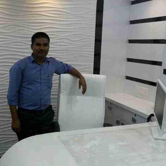 Dr. Abhimanyu Sonkamble's profile on Curofy