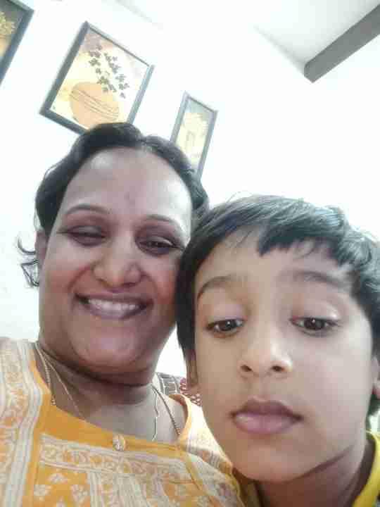 Dr. Shashirekha Shankavaram's profile on Curofy