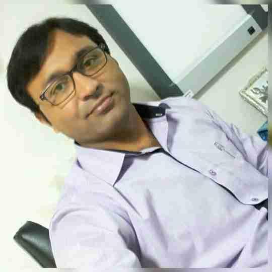 Dr. Vakhat Parmar's profile on Curofy