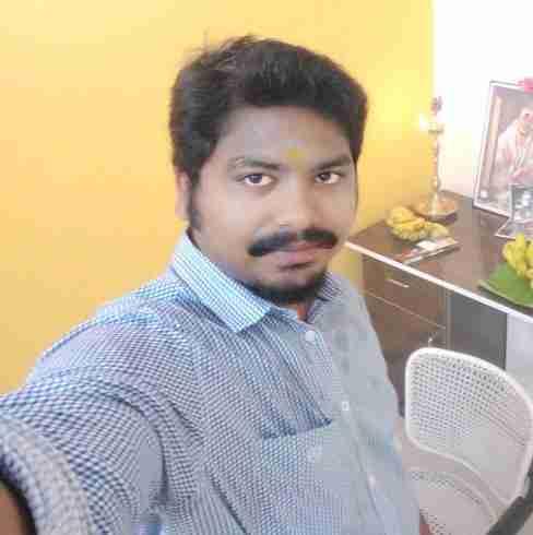 Sundhara Bharathi's profile on Curofy