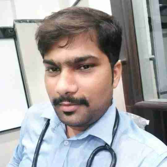 Dr. Sagar Shelke's profile on Curofy