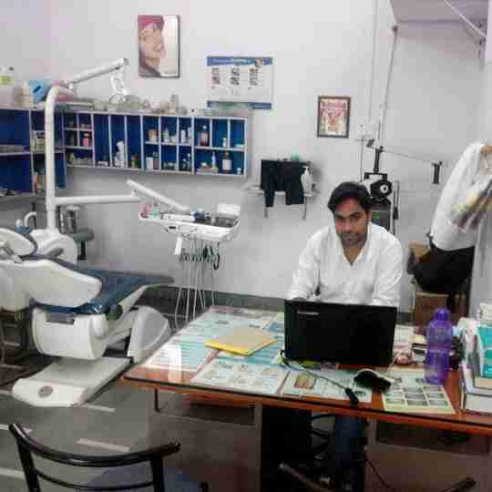 Dr. Sandeep Verma's profile on Curofy
