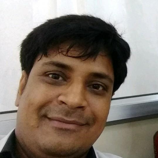 Dr. J.p Sharma (Pt)'s profile on Curofy