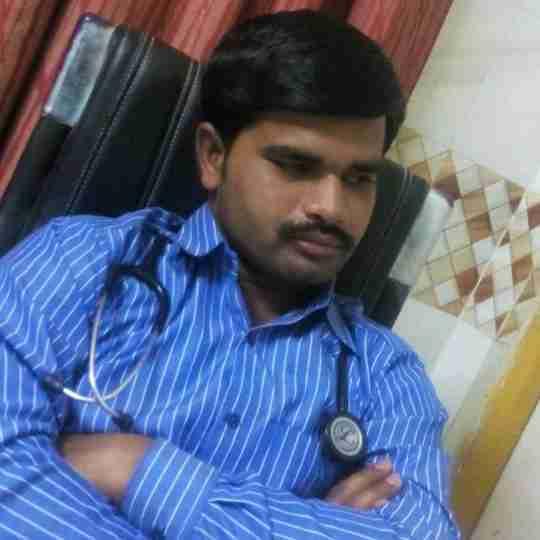 Dr. Amol Sahane Patil's profile on Curofy