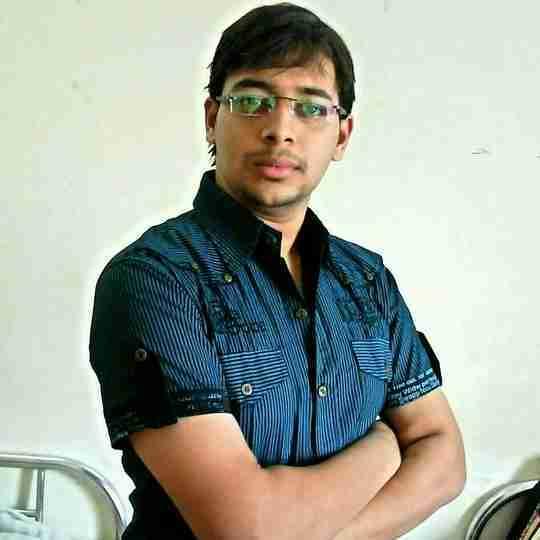 Dr. Uday Raj's profile on Curofy