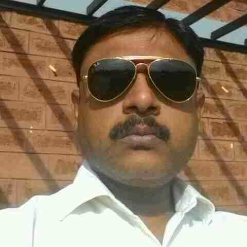 Dr. Kashid Vijay  R.'s profile on Curofy