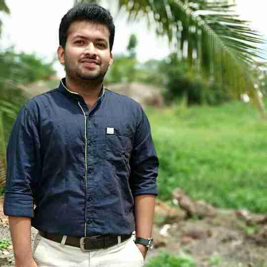 Dr. Rajesh Arkasali's profile on Curofy