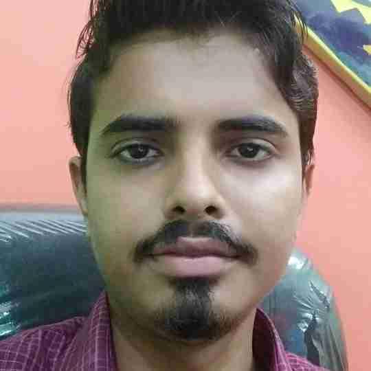 Dr. Arindam Mandal's profile on Curofy