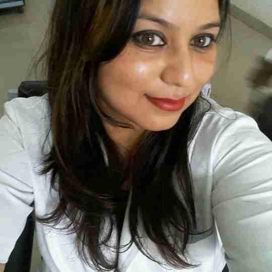 Dr. Sunaina Gupta's profile on Curofy