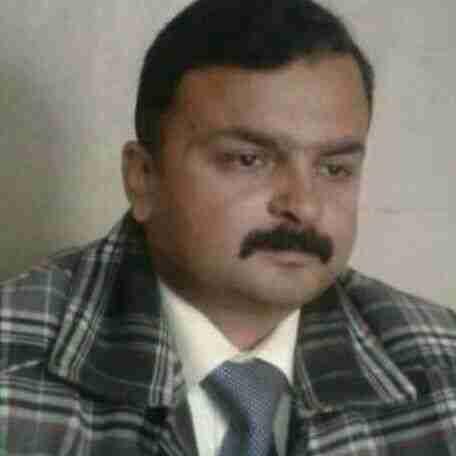 Dr. Rahul's profile on Curofy
