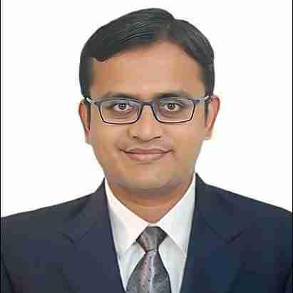 Dr. Akash Makadia's profile on Curofy