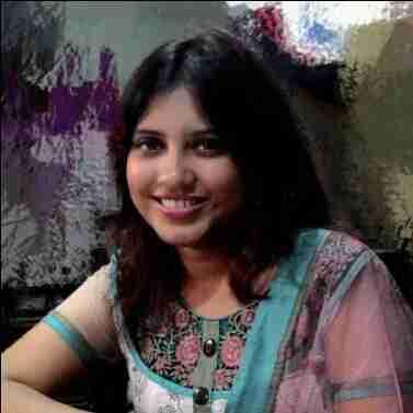Dr. Nabanita Dutta's profile on Curofy