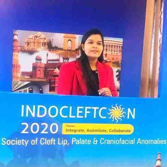 Dr. Sakshi Agarwal's profile on Curofy