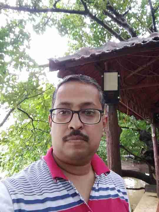 Dr. Shriniket Bakre's profile on Curofy