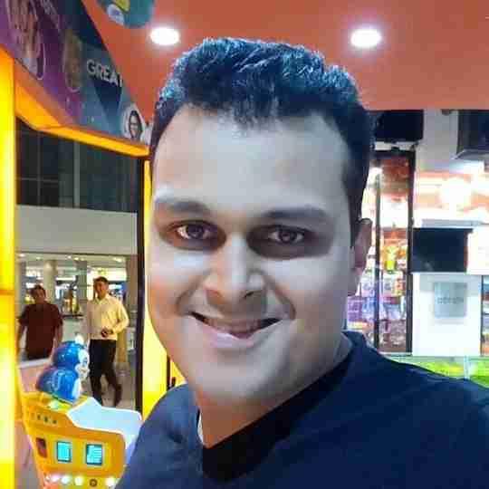 Dr. Amit Jain's profile on Curofy