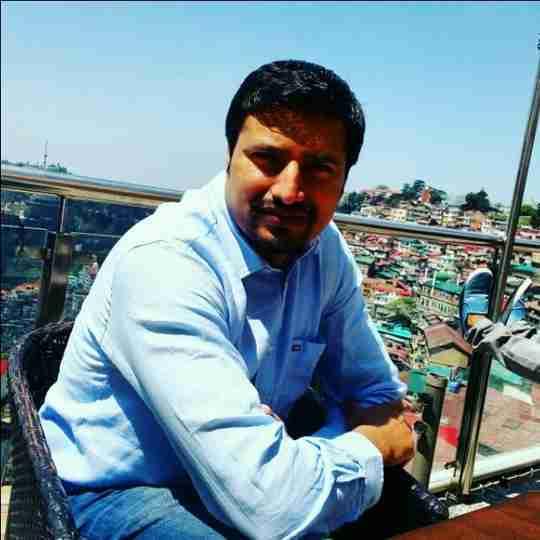 Dr. Ajaz Ul Haq's profile on Curofy