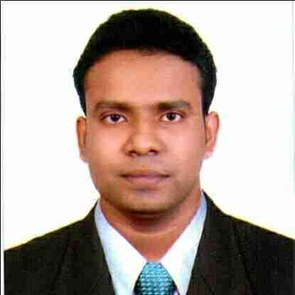 Dr. Praveen Rai's profile on Curofy