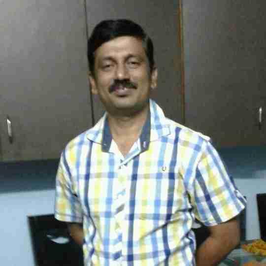 Dr. Babasaheb Kalhapure's profile on Curofy