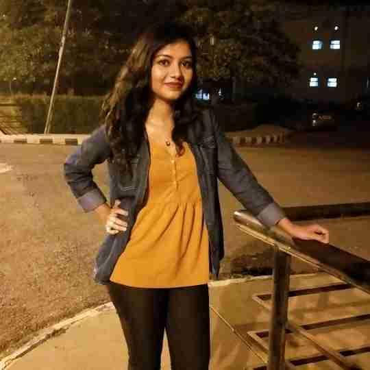 Lavi Madhur's profile on Curofy