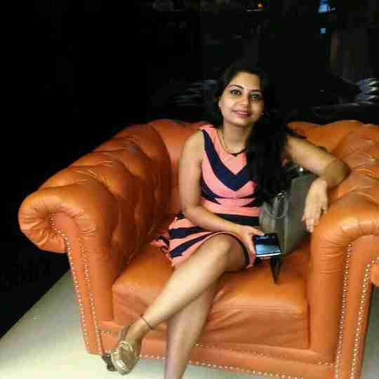 Dr. Parul Mishra's profile on Curofy